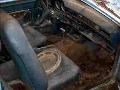 1974 pinto wagon for sale